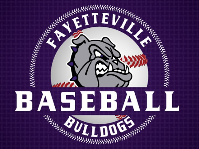 Rogers Mounties rally past Fayetteville