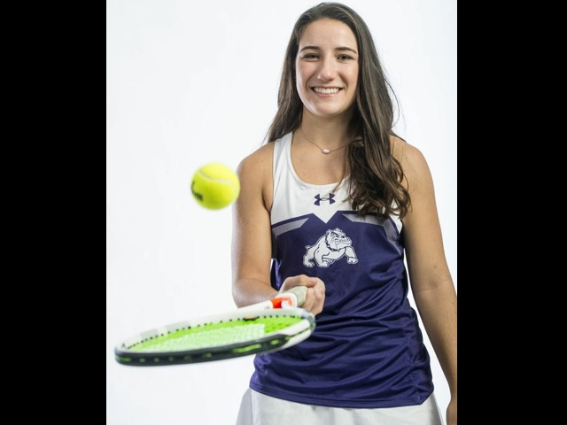 ALL-NWADG GIRLS SINGLES TENNIS