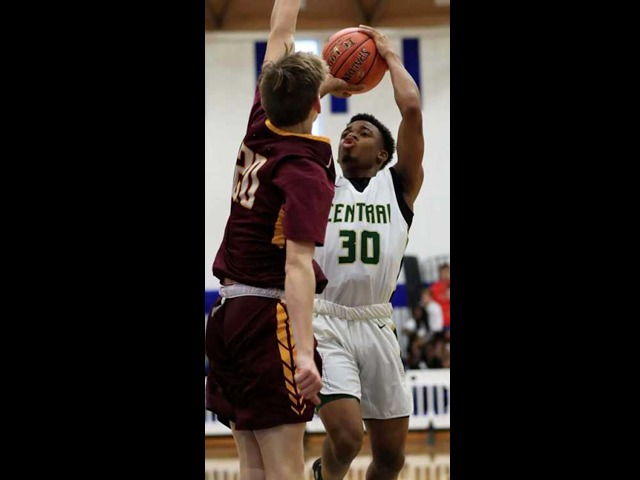 NMCC takes care of business against Kelly