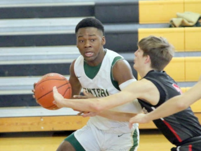 NMCC get tested early, but run away late against East Prairie; No. 1 seed Charleston blow by Twin Rivers