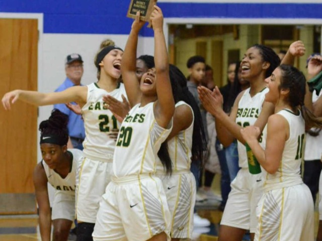 NMCC girls basketball blow past Kelly to claim second-straight title