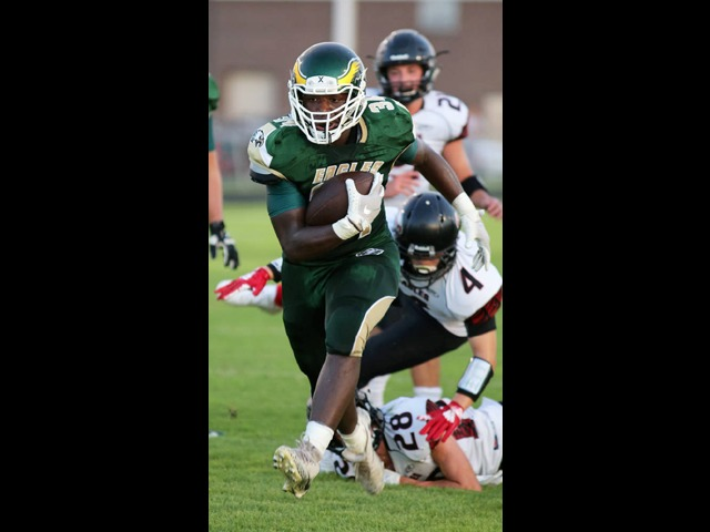 NMCC looks to go 3-0 against Dexter Friday,