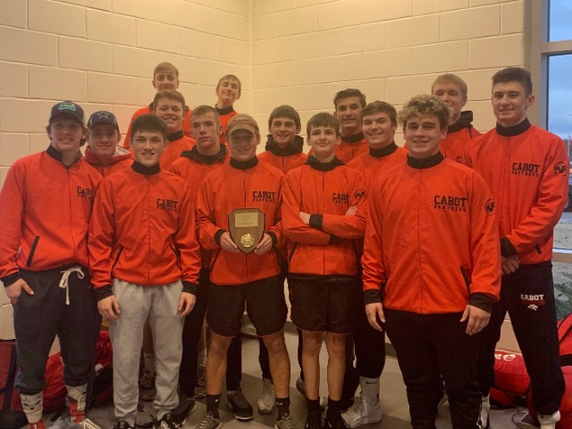 Conway Tournament Champions