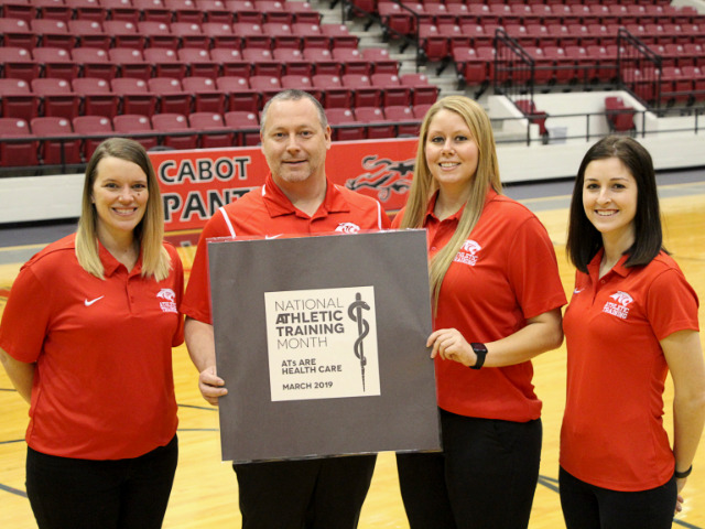 Education Matters: A Specialty Coach Strengthens A Cabot Sports Program