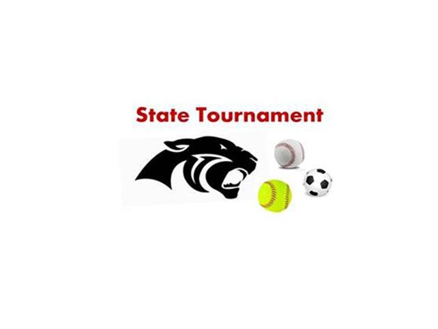 2019 6A State Tournament Brackets: Baseball, Soccer, & Softball: May 9-May 11