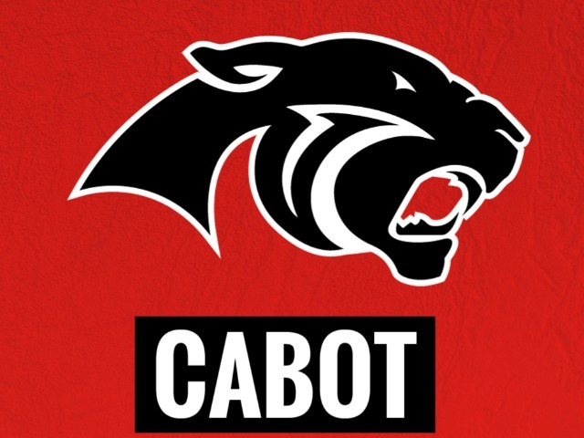 Cabot JV Tournament