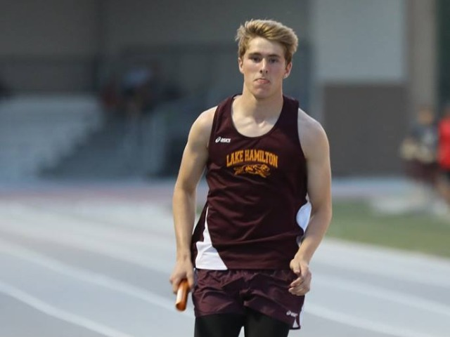 Image for article titled Farmer wins 2018 State Decathlon title
