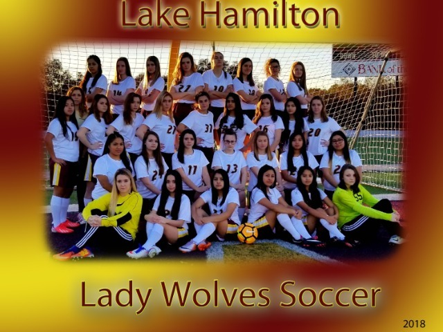 Lady Wolves Win Opener