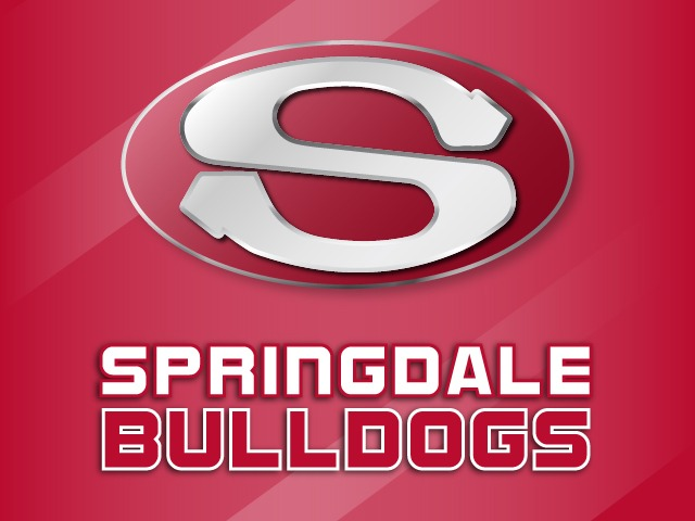 Springdale 3, Bentonville 0