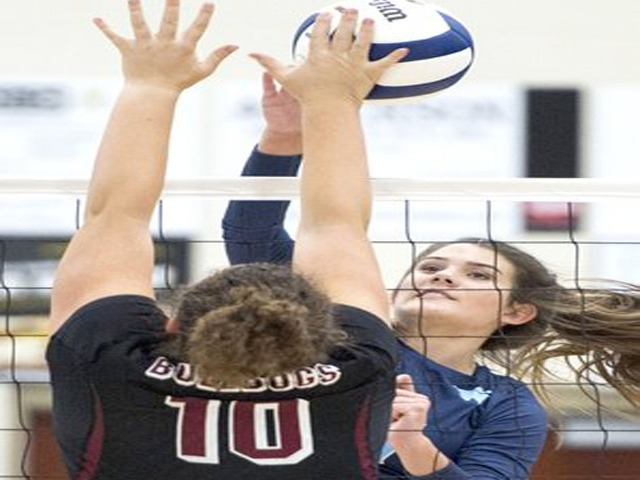 Thompson, Har-Ber grab sweep of rival Springdale