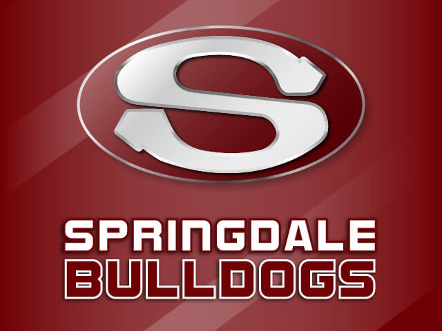 Springdale High 4, Prairie Grove 0