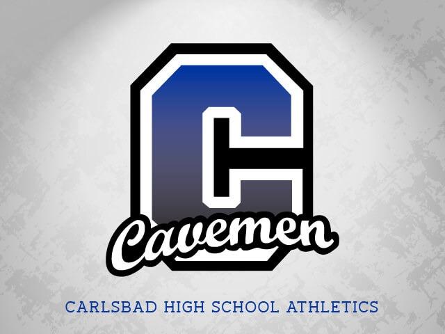 Carlsbad's softball's season leaders