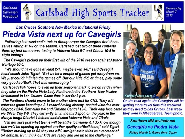 Cavegirl Softball!