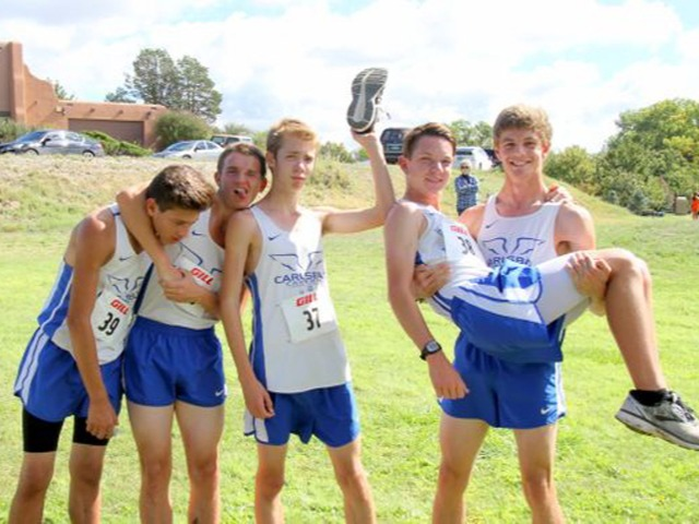 Carlsbad cross country teams will compete in state race