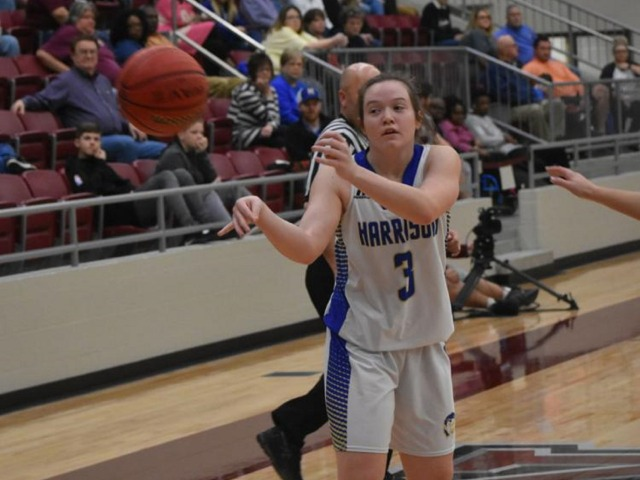 Lady Goblins begin state run with DeQueen