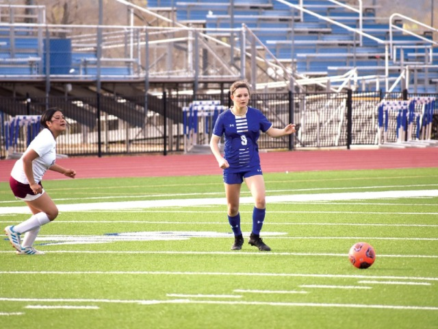 Harrison splits soccer pairing with Green Forest