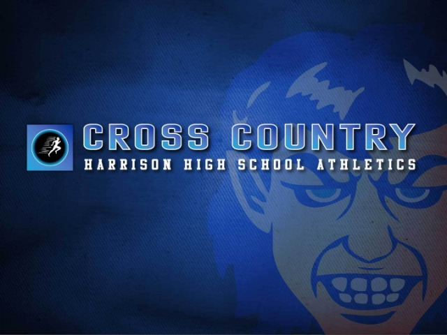 Harrison 45, Pea Ridge 14