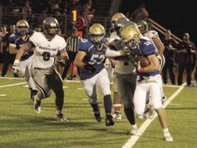 Goblins face a much improved Clarksville team