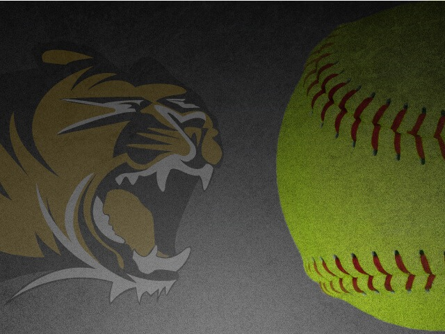Image for PREP SOFTBALL: Vaughan's Lady Tiger career a long one