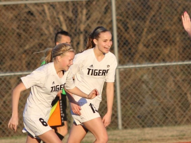 BHS Womens Soccer Player of the Week Feb 26, 2018