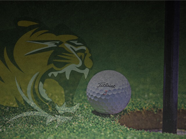 6A CONFERENCE & STATE GIRLS GOLF