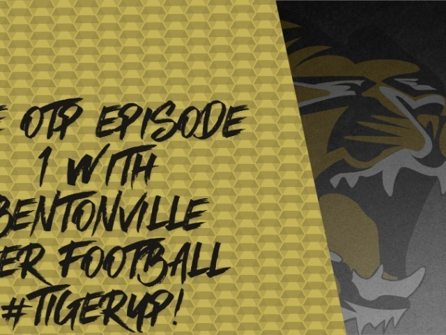 The Official Tiger Podcast Episode 1 with Tiger Football Streaming Now!