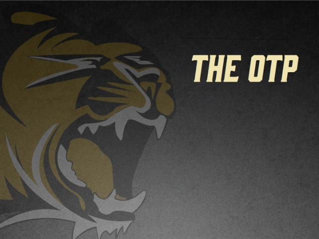 The Latest Edition of the OTP with Tiger Basketball is LIVE