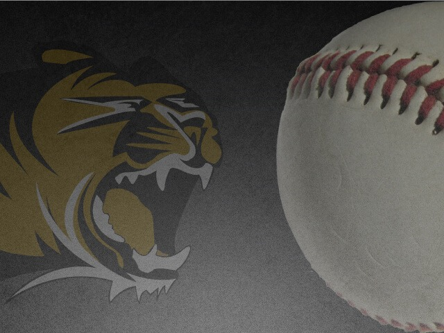 Baseball Tigers to Host Final Tryout