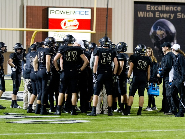 Bentonville's offense too much for West