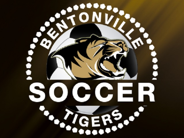 #BattleDown102! Soccer is Also Senior Night for the Tigers