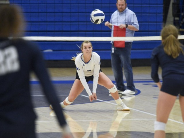 Rogers serves up win over Bentonville West