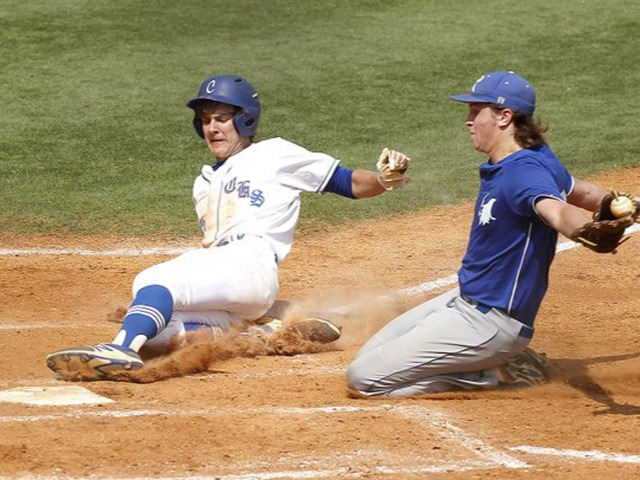 Conway 4, Rogers High 3