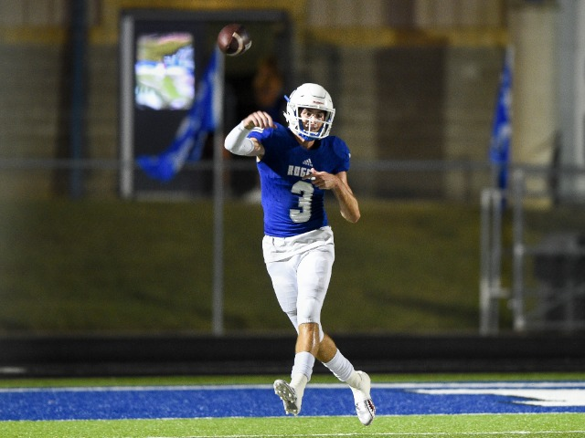 Little Rock Parkview bests Rogers in offensive showdown