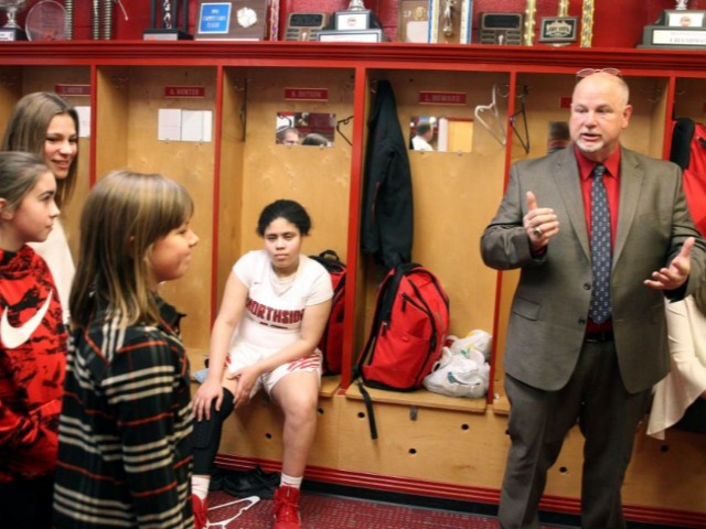 Basketball isn't only passion for veteran NHS girls assistant coaches