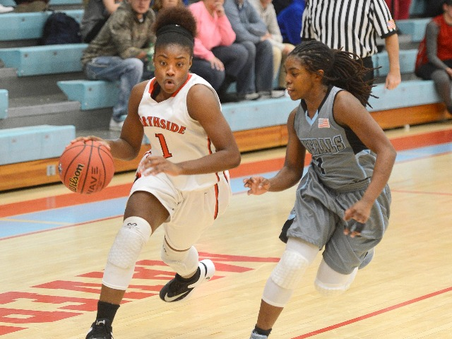 Northside Lady Bears claim Tournament of Champions title