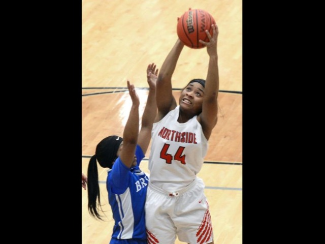 NHS Lady Bears advance to 6A semifinals