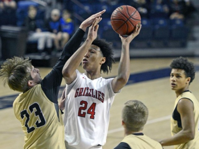 NHS' Williams could be 'X-factor' in 7A state tourney