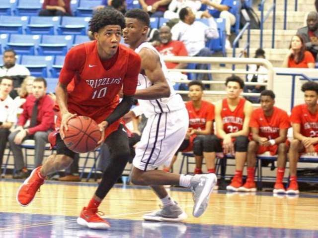 Northside Grizzlies use decisive first quarter to roll in 7A semifinal win