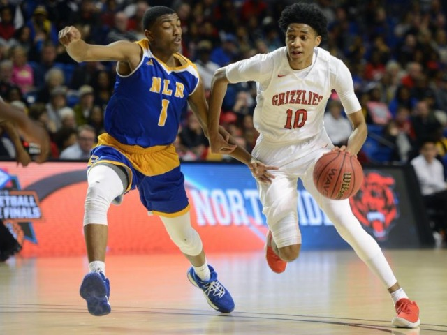 NLR stops Northside Grizzlies' repeat bid for 7A title