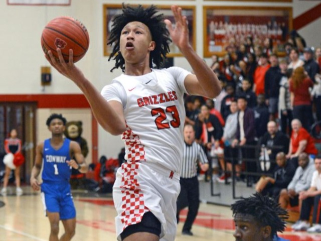 Lady Bears, Grizzlies chase 6A state titles in Hot Springs