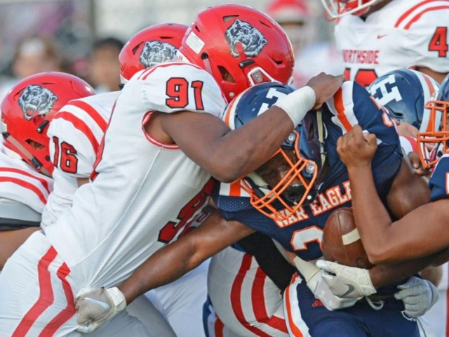 Northside travels to face Greenwood in Bulldogs' season opener