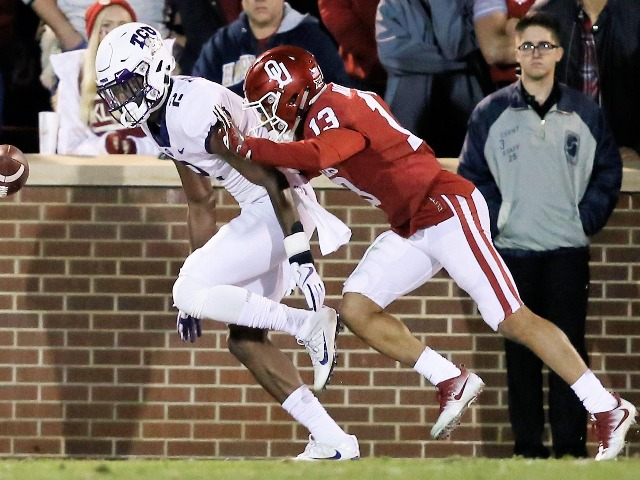 Former Northside standout Norwood to play in Rose Bowl for Oklahoma