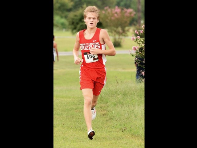Grizzlies' Hindley wins Fort Smith Invitational