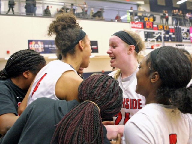 Lady Bears reach 6A title game after outlasting Fayetteville in 3 OT's; Grizzlies reach 3rd straight title game