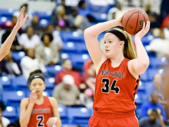 Lady Bears defeat Bentonville to reach 7A semifinals