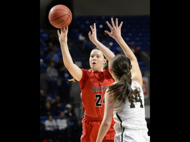 Senior class determined to take Lady Bears to greater heights