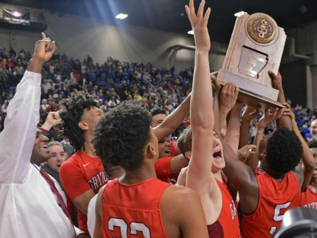 Grizzlies cap remarkable run through state with 6A title, 44-41