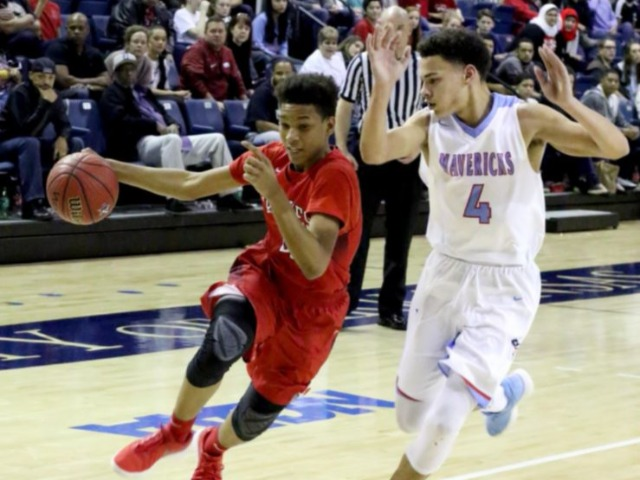 Northside holds off Southside for 66-61 win