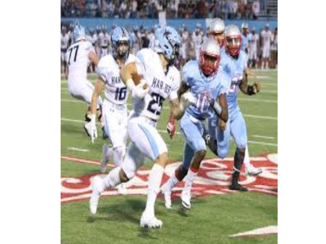 Southside coach proud of team's fight in second half of season opener