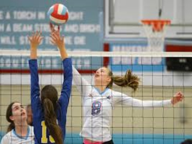 Volleyball: Mavs unable to flip NLR momentum